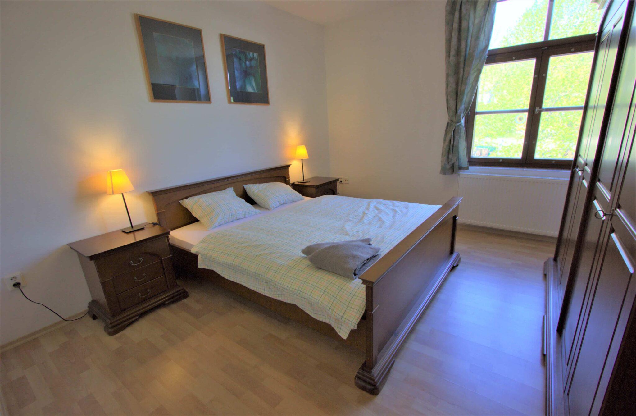 Pokoj 6 (Romantický apartmán)