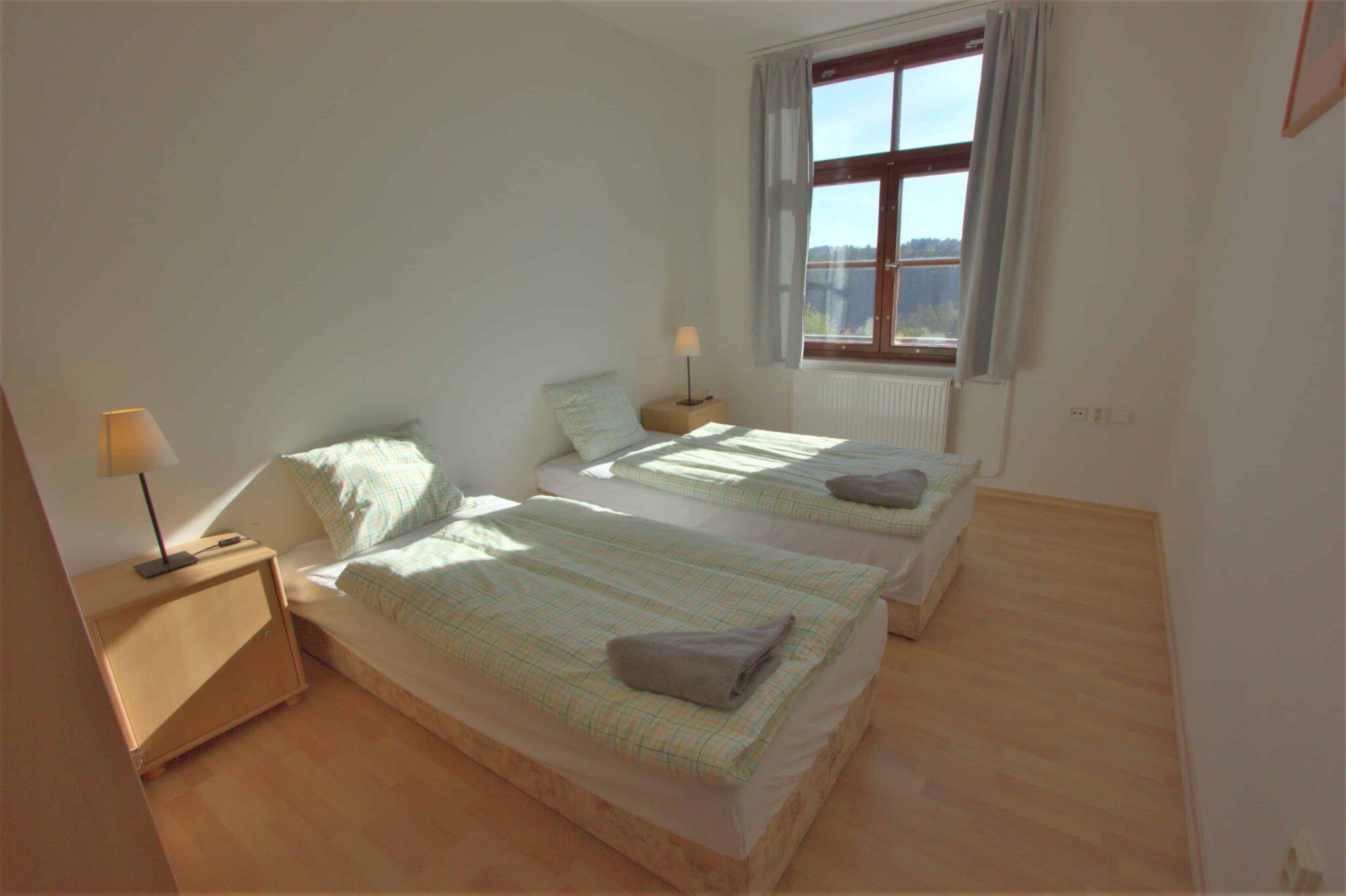 Pokoj 4 (Krajinný apartmán)